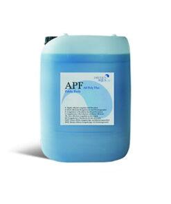 APF 2 in 1 coagulant si floculant