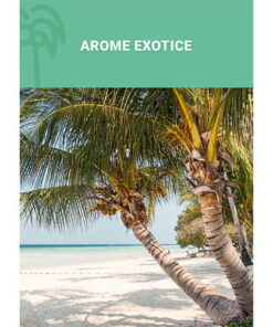 aroma sauna exotic