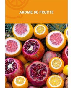 Arome sauna fructe