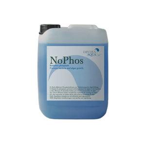 Nophos - fara alge