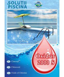 Oxidur 2000S cortec
