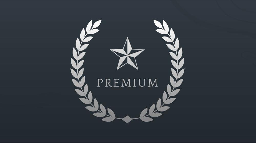 pompa PREMIUM