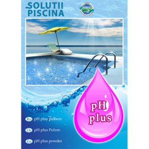 pH plus lichid 33%
