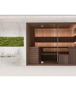 Cortec Solutions Cabine sauna si echipamente sauna Sauna Finlandeza Boro