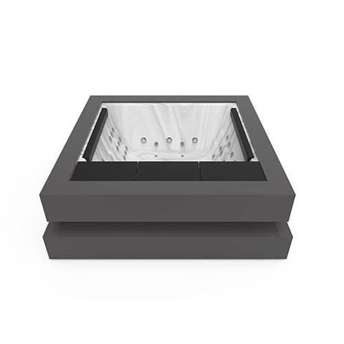 Jacuzzi-cube—interior-sau-exterior—cortec