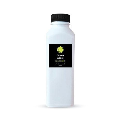 aroma pentru sauna green apple