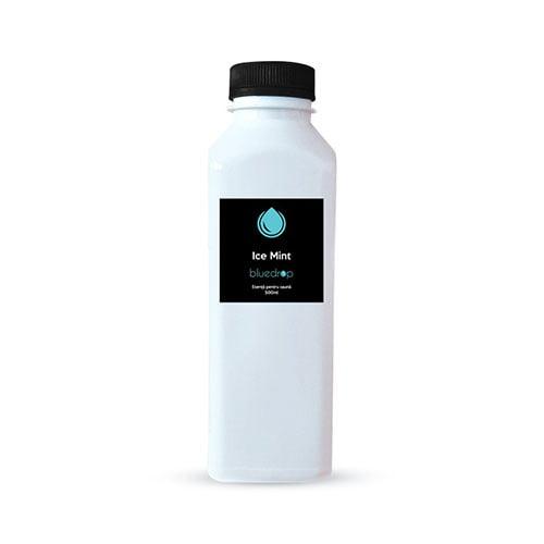 aroma pentru sauna ice mint