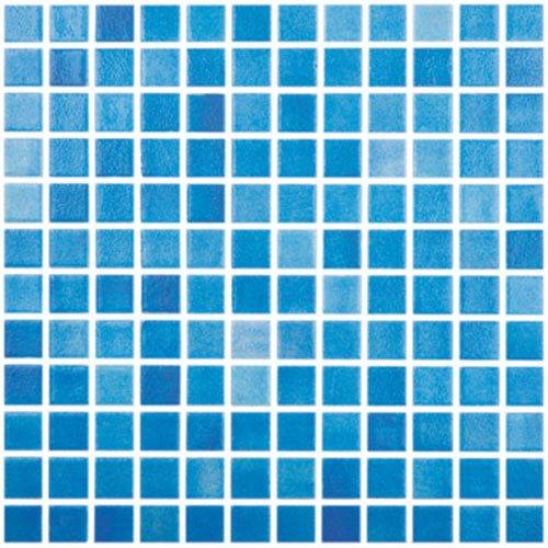 mozaic de sticla piscina - cortec solutions