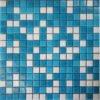 mozaic de sticla pentru piscina