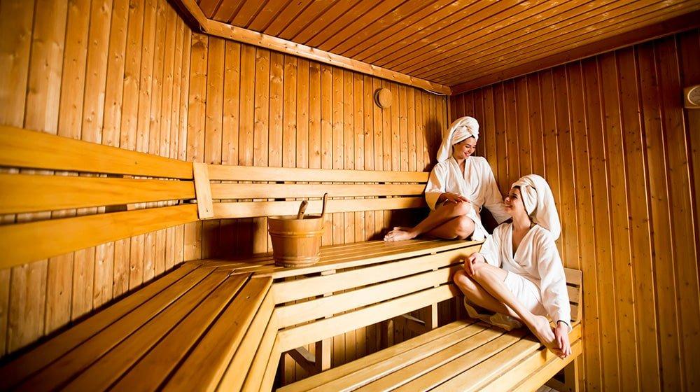 Beneficiile saunei pentru sanatate Blog Sauna