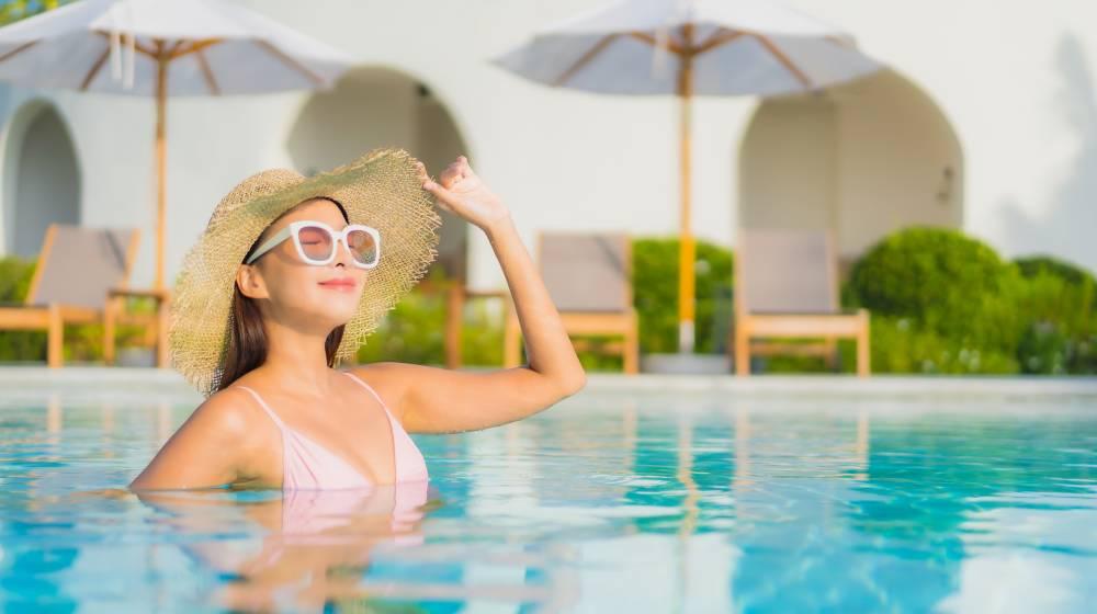 Cortec Solutions Blog Avantajele piscinelor cu apa sarata