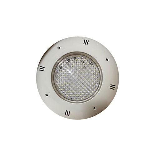 Proiector LED plat cu lumina alba
